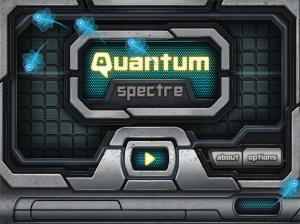 Play Quantum Spectre, EdGE's new laser puzzle game!