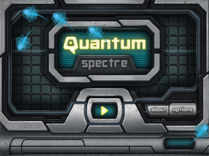 Play Quantum Spectre, EdGE's new laser puzzle game!